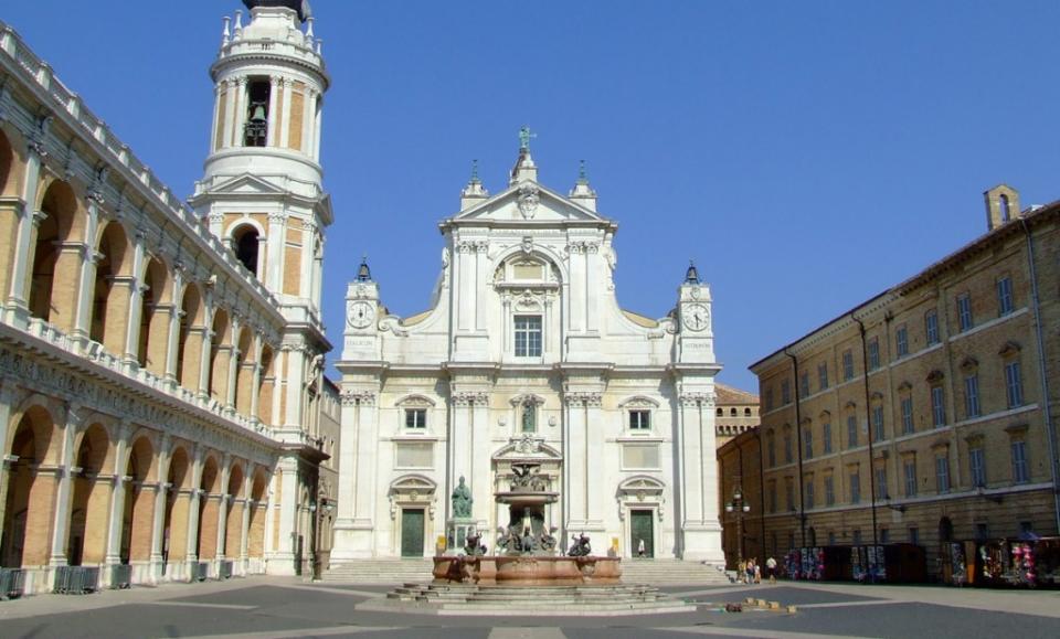 La città di Loreto