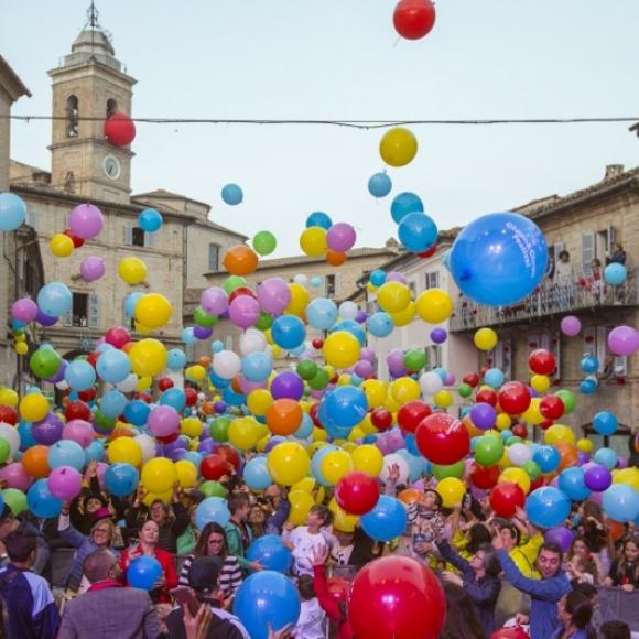 (IT) Clown&clown festival